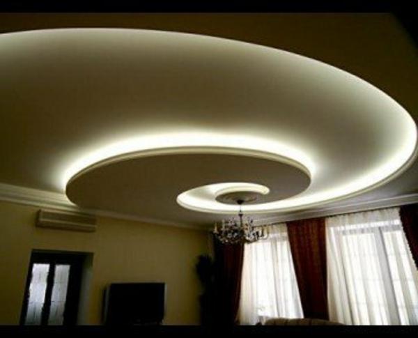 Design Lampen Wohnzimmer Design Deckenlampe Wohnzimmer Design ...