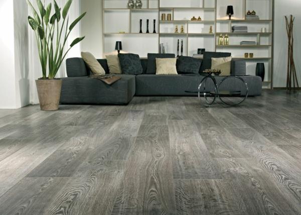 120 Raumdesigns mit Holzboden  Archzinenet