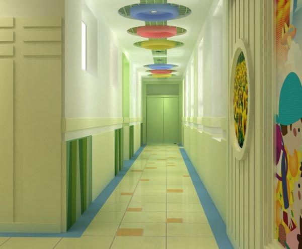 100 moderne Ideen fr Kindergarten Interieur