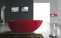 135 kleine Badewannen - freistehend und eingebaut ...