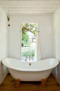 135 kleine Badewannen - freistehend und eingebaut!