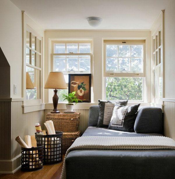 Mini schlafzimmer einrichten m belideen for Mini schlafzimmer