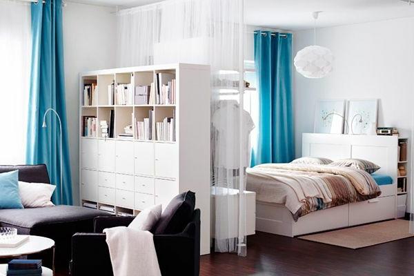 Kleines Schlafzimmer einrichten 80 Bilder