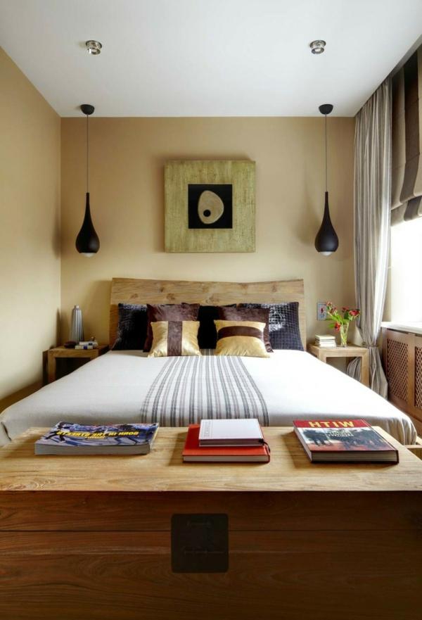 S Dekoration Kleines Schlafzimmer Einrichten Bilder