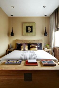 Schlafzimmer Kleiner Raum - Wohnen Ideen