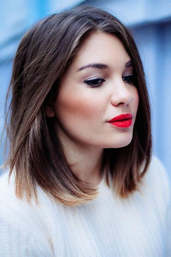 Einfache Frisuren 80 Originelle Modelle! Archzine Net
