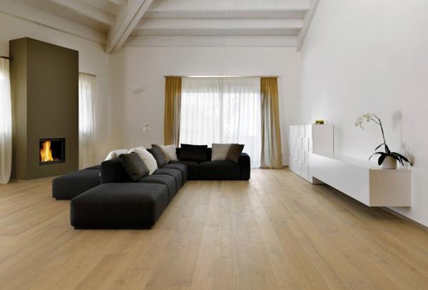 Wohnzimmer Modern Wohnzimmer Modern Parkett Wohnzimmer Ideen ... Wohnzimmer Modern Parkett