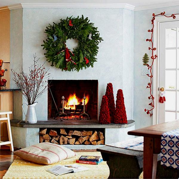 weihnachtsdeko wohnzimmer  Bestseller Shop mit Top Marken