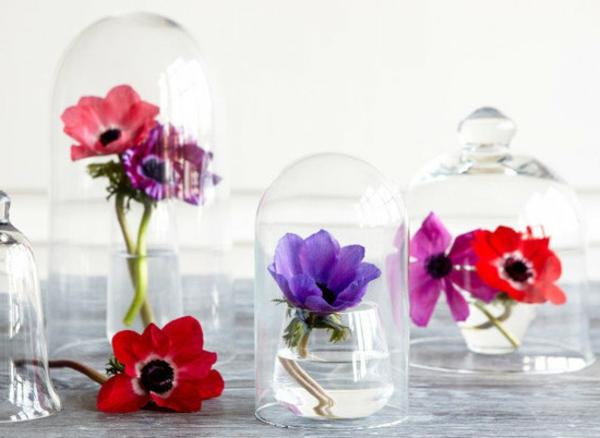 Tischdeko Frhling  100 bezaubernde Ideen zum selber machen  Archzinenet