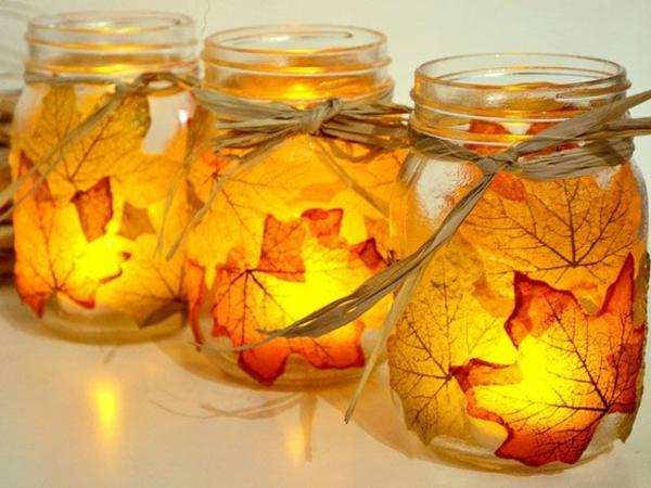Kerzenhalter  originelle Ideen zur Inspiration