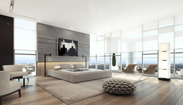 die 100 schönsten ideen sein schlafzimmer zu gestalten ...