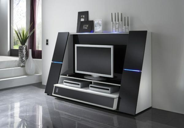 Moderne Wohnzimmer Schrank