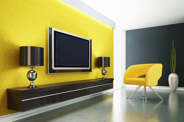 design fernsehwnde - sichtschutz - Design Fernsehwnde