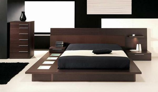 Trendige Schlafzimmermbel fr Ihre Wohnung  Archzinenet