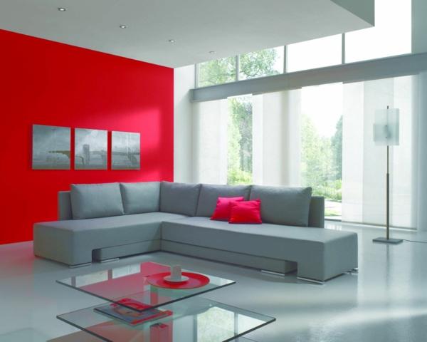 Ecksofa  105 wunderbare Modelle fr Ihre Wohnung