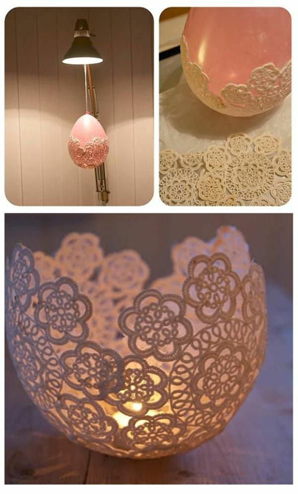 Kerzenhalter  originelle Ideen zur Inspiration  Archzinenet
