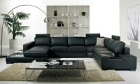 Ledersofa mit fantastischem Design - 83 Beispiele ...