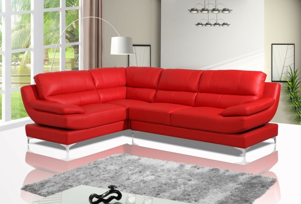 Das Rote Sofa Rezepte