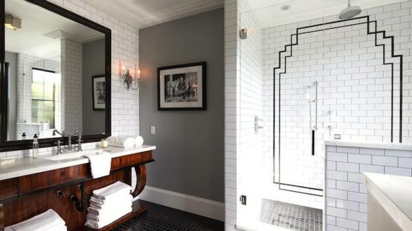 Art Deco Stil bei der Einrichtung 36 verblffende Ideen  Archzinenet