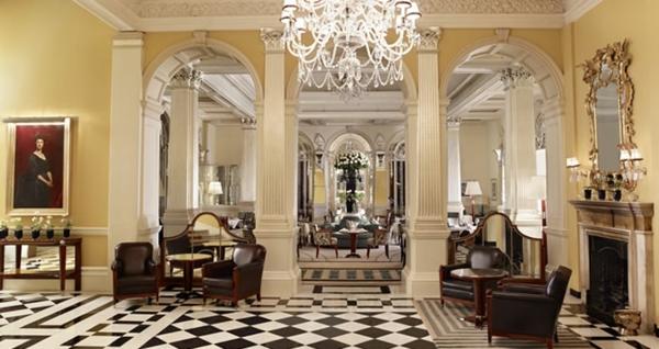 Art Deco Stil bei der Einrichtung 36 verblffende Ideen