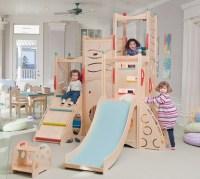 Indoorspielplatz - erstaunliche Ideen zur Inspiration ...