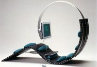 Gaming Sessel fr mehr Spa! - Archzine.net