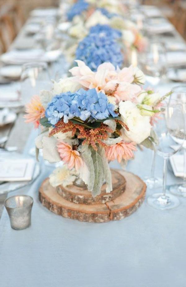 Ideen Hochzeitsdeko Tisch