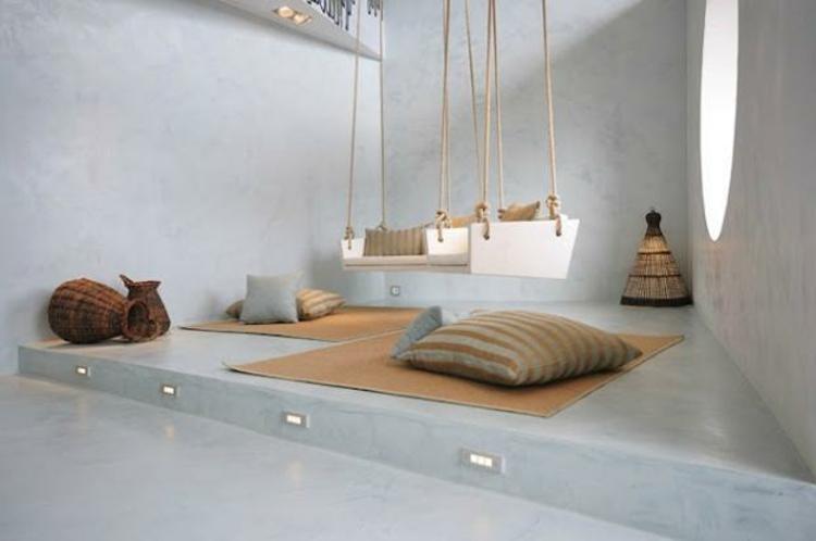 Indoor Schaukel  ideal fr jedes Zuhause  Archzinenet