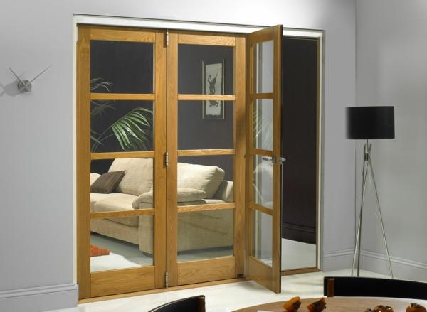 Moderne Zimmertren  vielfltige Modelle  Archzinenet