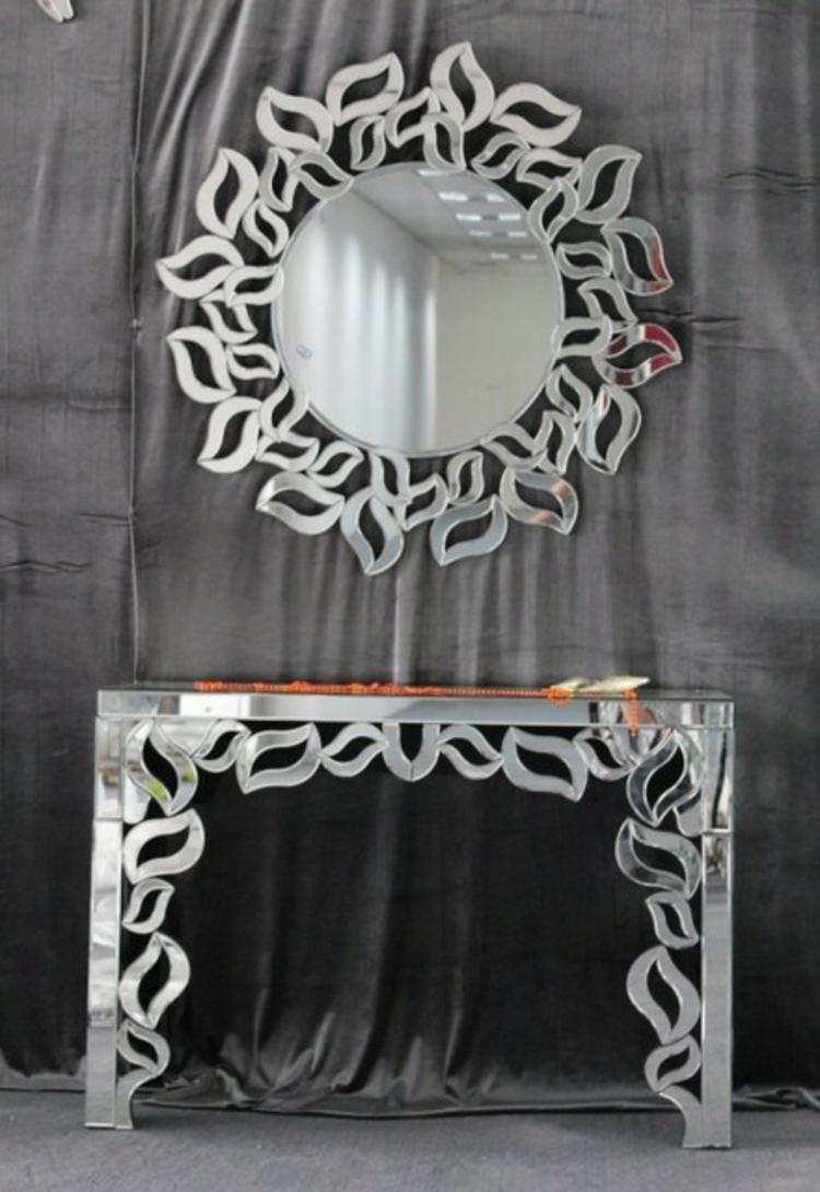 Deko mit Spiegel  zauberhafte Impressionen  Archzinenet