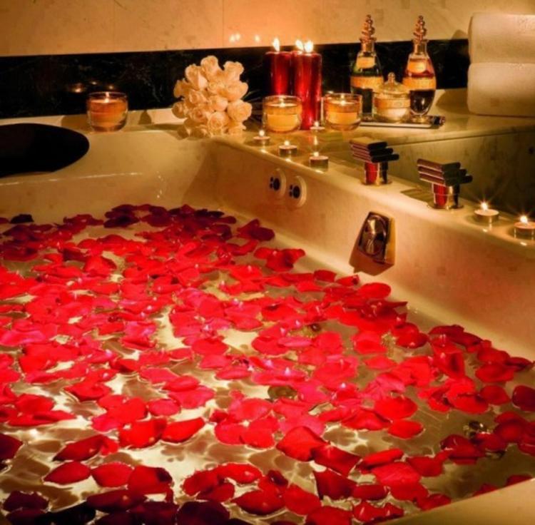 Romantische Ideen pnktlich fr Valentinstag  Archzinenet