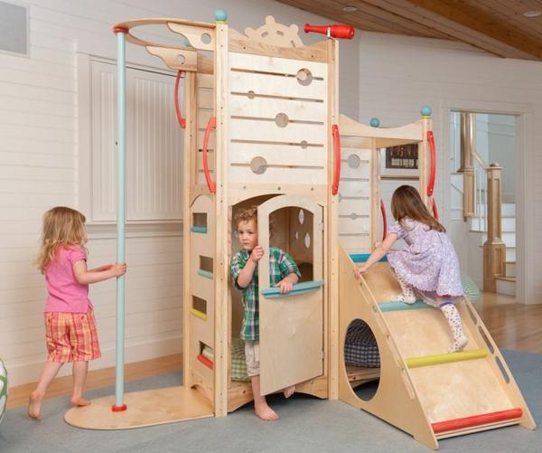 Indoorspielplatz  erstaunliche Ideen zur Inspiration  Archzinenet