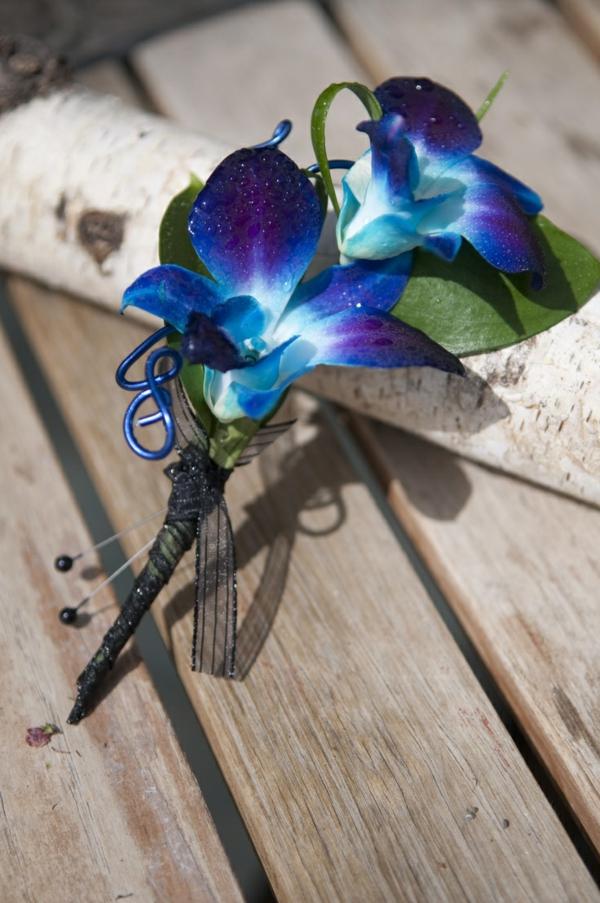 Blumendeko Orchideen