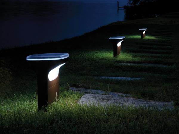 Gartenlampe 43 Erstaunliche Ideen Zur Inspiration Archzine Net