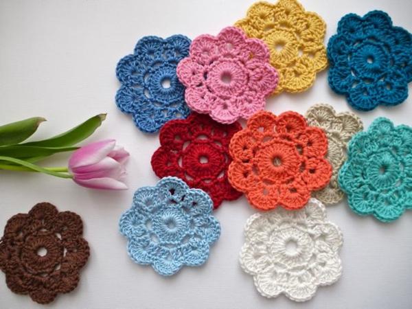 Blume hkeln  111 fantastische Beispiele