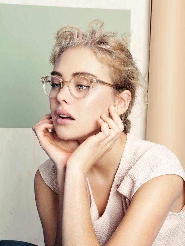 Brillengestelle  55 trendige Vorschlge