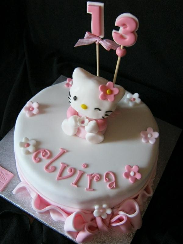 Rezept backofen Hello kitty torte kaufen
