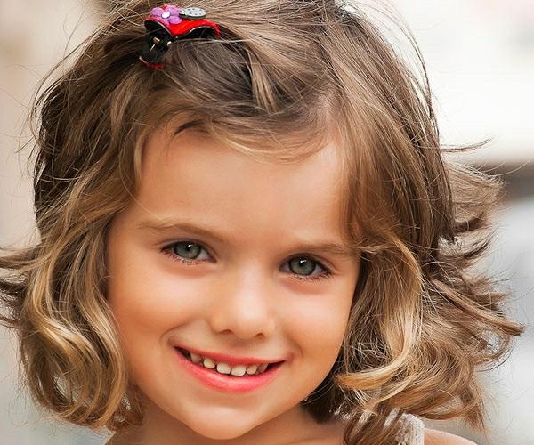 32 Super Coole Kinderfrisuren Für Mädchen! Archzine Net