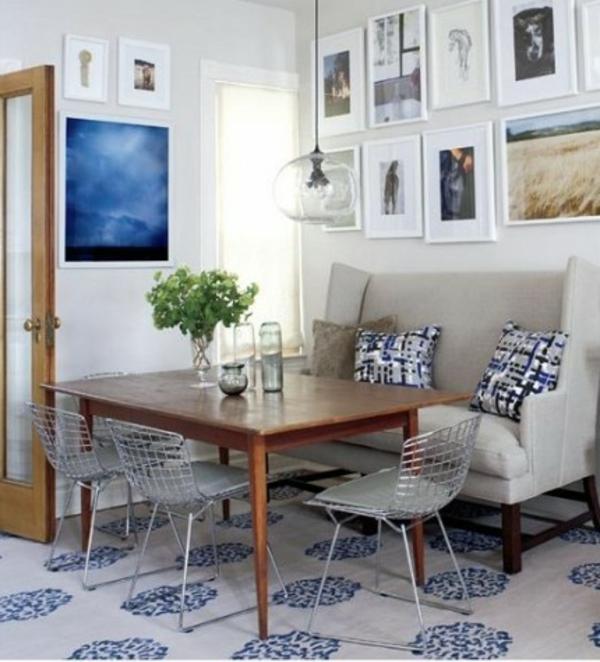 Esszimmer Sofa 22 kreative Vorschlge  Archzinenet