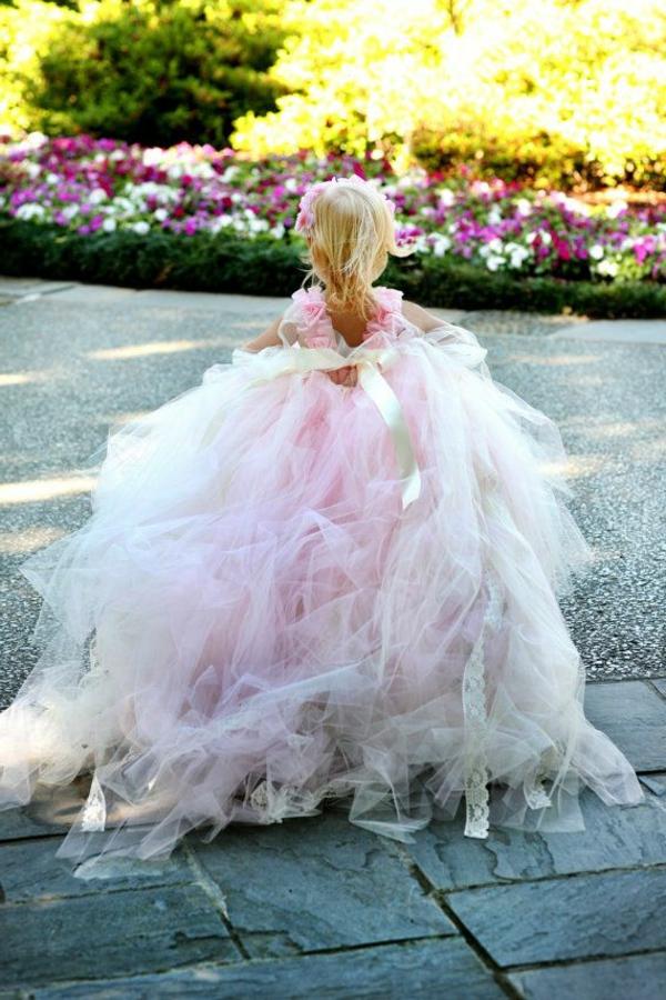 Prinzessin Kostm fr Kind 38 tolle Ideen  Archzinenet