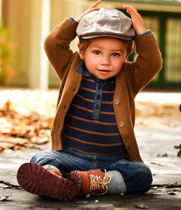 Kleine Jungen Mode 32 tolle Ideen  Archzinenet