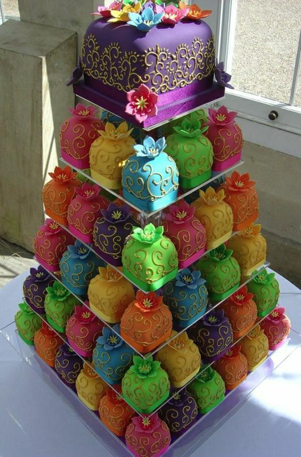 Torten dekorieren  87 erstaunliche Bilder  Archzinenet