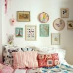 70 Bilder Schlafzimmer Ideen In Boho Chic Stil Archzine Net