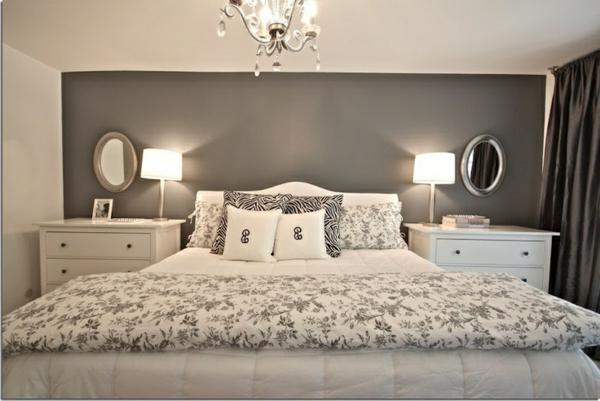Schlafzimmer einrichten  55 wunderschne Vorschlge  Archzinenet