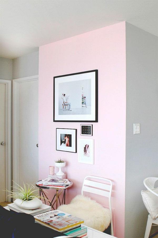 Wandfarbe Kleines Schlafzimmer | Wohn Esszimmer-kleine ...