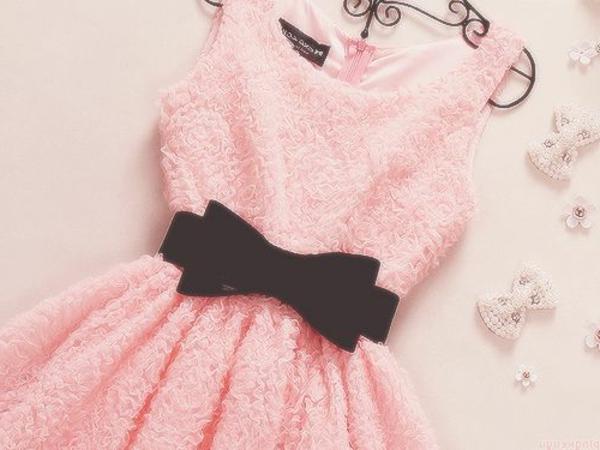 Rosa Kleid  21 schne und trendige Modelle  Archzinenet