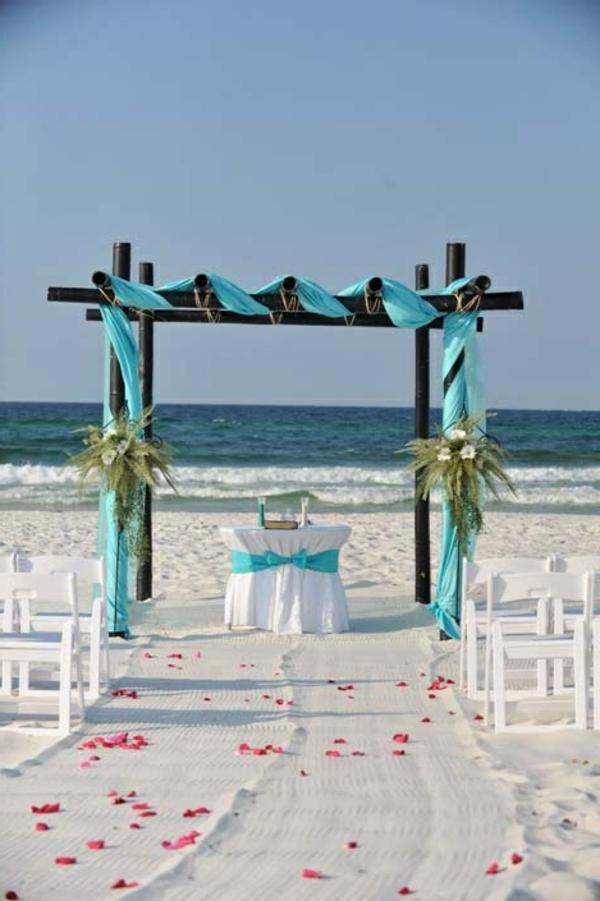 Heiraten am Strand Hier sind 37 super Bilder  Archzinenet