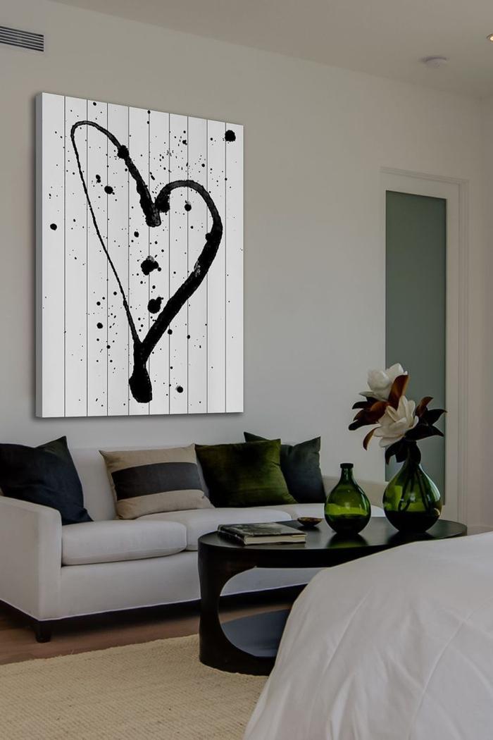 40 verblffende Ideen fr Wanddeko aus Holz