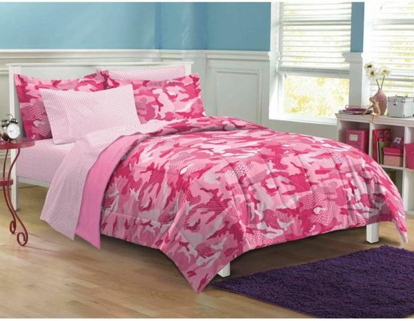 Bettwsche in Rosa  53 attraktive Vorschlge