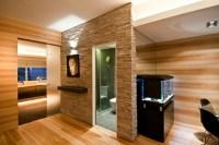 Wandverkleidung aus Holz - 95 fantastische Design Ideen ...
